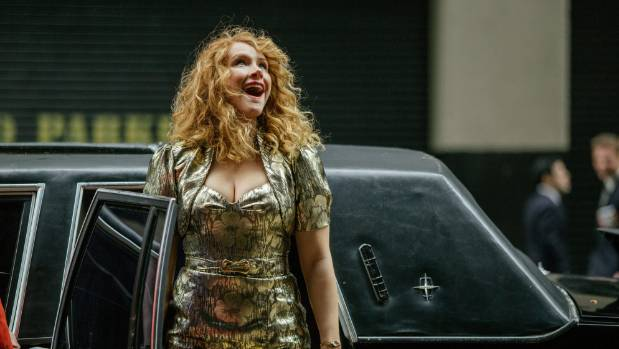 Bryce Dallas Howard plays Kay in Gold.