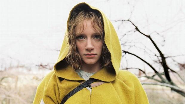 Bryce Dallas Howard first burst onto the scene in M Night Shyamalan's The Village.