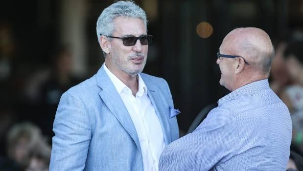 Eric Watson wins London High Court case against Kiwi