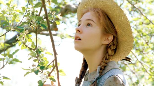 Megan Follows first gained worldwide acclaim for her role as Anne Shirley in the Anne of Green Gables mini-series in 1985.