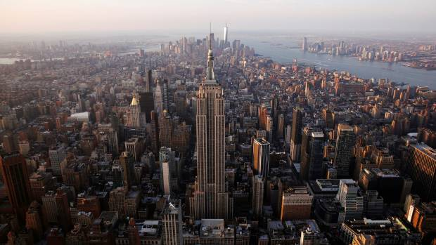 Most people believe there are only 102 floors in the Empire State Building, but it has a 103rd with a small balcony.