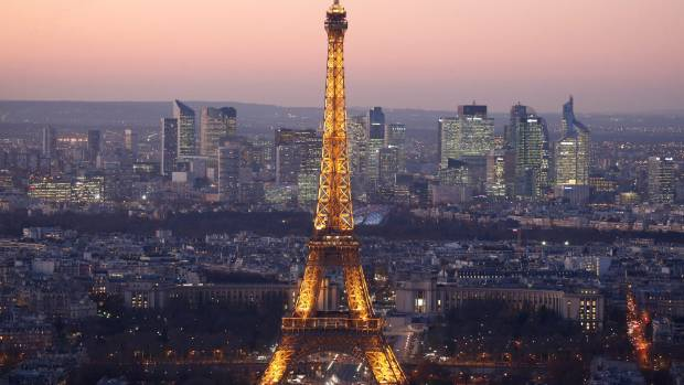 The engineer and architect of the Eiffel Tower, Gustave Eiffel, had a small apartment constructed near the top of the ...