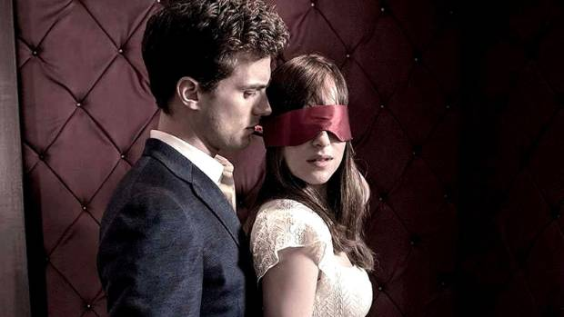 When will Fifty Shades Darker be on DVD and Blu-ray?