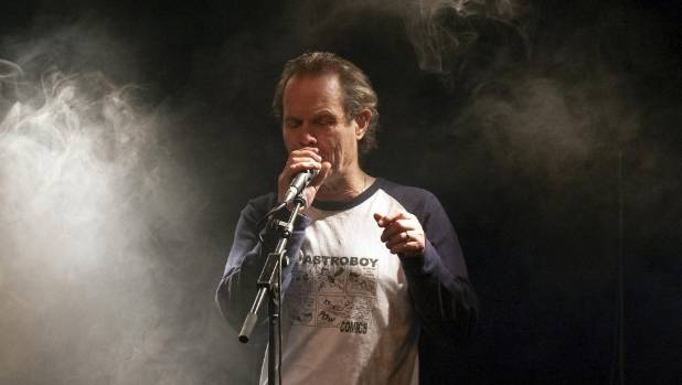 Chris Jagger will perform with Tim Ries and Bernard Fowler of the Rolling Stones and British boogie, blues and rock 'n ...