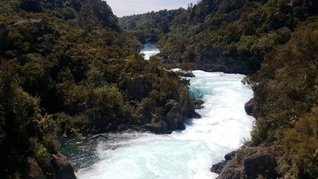 Volume-based charges suggested in council's freshwater strategy | Stuff.co.nz