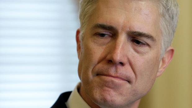 Supreme Court Nominee Judge Neil Gorsuch is set to be confirmed in the US Senate on Friday (Saturday NZT) after ...