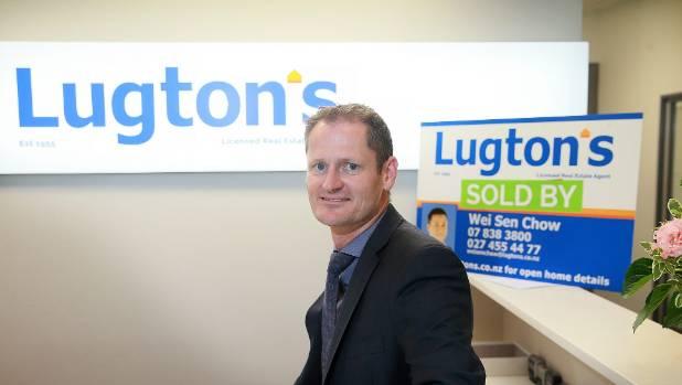 Hamilton City Housing Property Manager