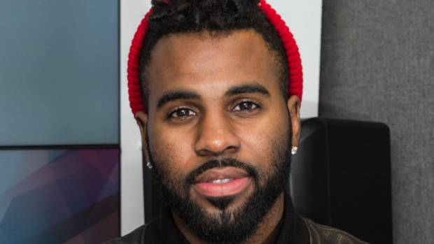 Jason Derulo is still confirmed to play at Edgefest.