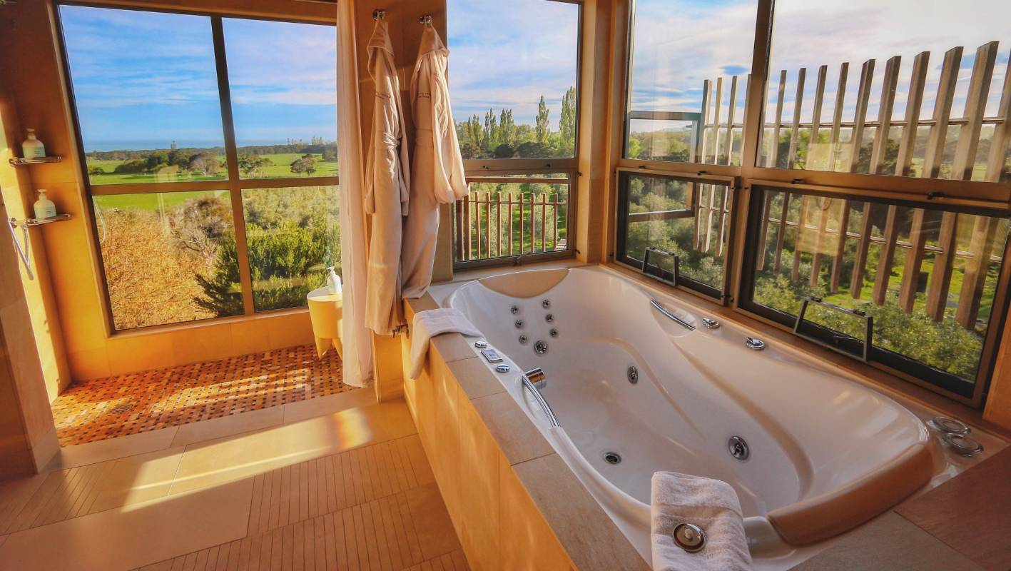 Five unique sleeps in the South Island