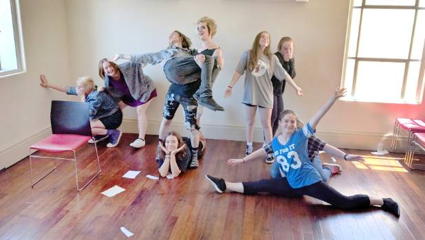 Wellington's award-winning youth theatre companies, Wellington Young Actors and Churton Park Young Actors have been ...