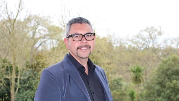 Hamilton & Waikato Tourism CEO Jason Dawson.