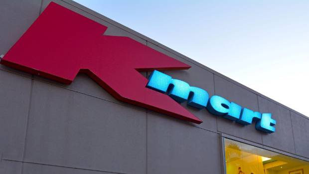 Big box retailer Kmart is in various negotiations for an Invercargill store.