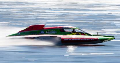 Jack Lupton will be defending the AE Baker Cup at the Hydro Thunder event on Lake Karapiro on Sunday. Lupton has won the ...