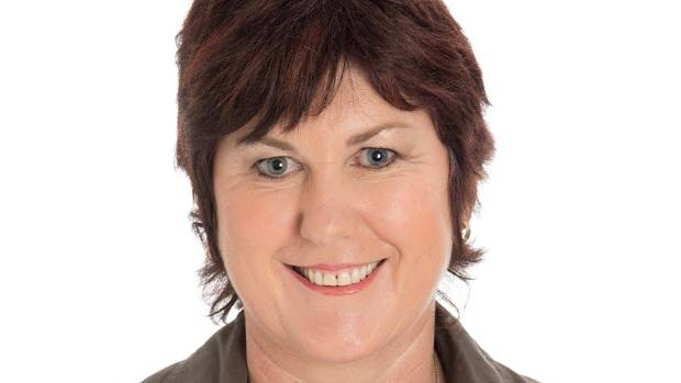 Former Bayleys estate agent Tonya Maree Spicer, 47, has been sacked after being acquitted of drugs charges.
