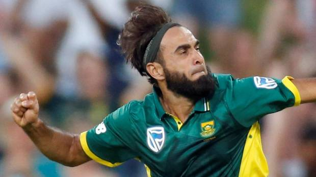 Imran Tahir was superb for the Proteas in their T20 triumph over New Zealand at Eden Park.
