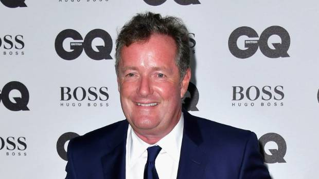 Fans blast Piers Morgan for mocking Daniel Craig's parenting