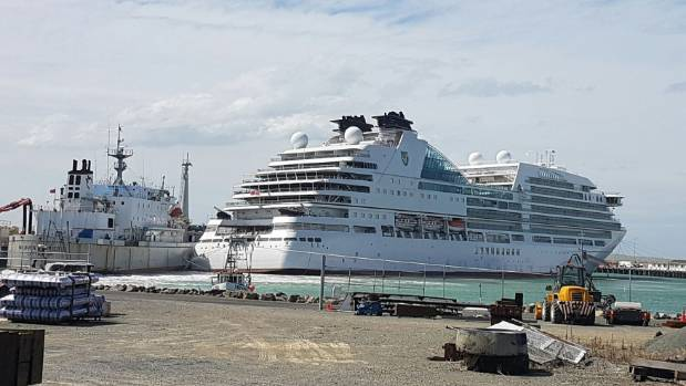 investigating the cruise industry Cruise ship pollution the cruise ship industry does not have a good record of compliance with the existing weak regulations if you are planning a cruise, investigate the cruise line to be sure their ships do not have a record of pollution.