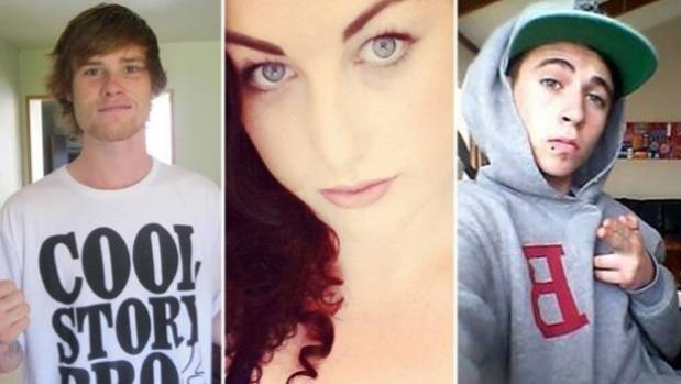 'Courageous' actions in fire that killed three people in Hamilton