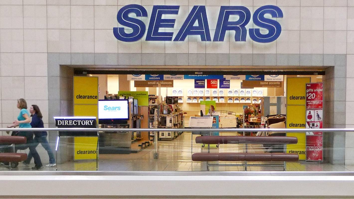 Sears Kmart Join Other Retailers In Dropping Trump