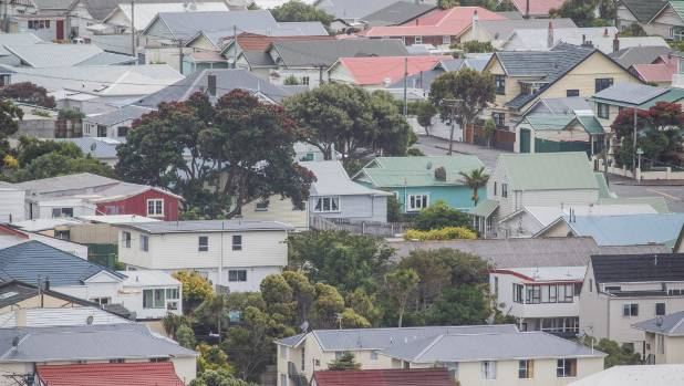 People are flocking to Wellington in greater numbers but the capital can't build home quick enough, leaving it 3590 ...