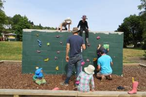 Active Dads holds regular activities for Nelson dads and their children.