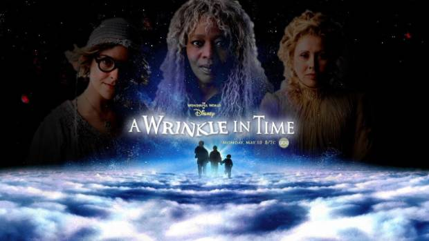 A Wrinkle In Time 2018 Movie Hd Movies 4k Wallpapers: A Wrinkle In Time: What You Need To Know About The Latest