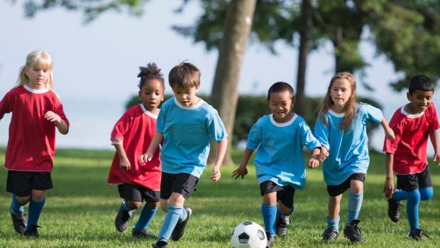 Team sports are a great way to meet potential new friends. If your child is passionate about a sport or activity, get ...