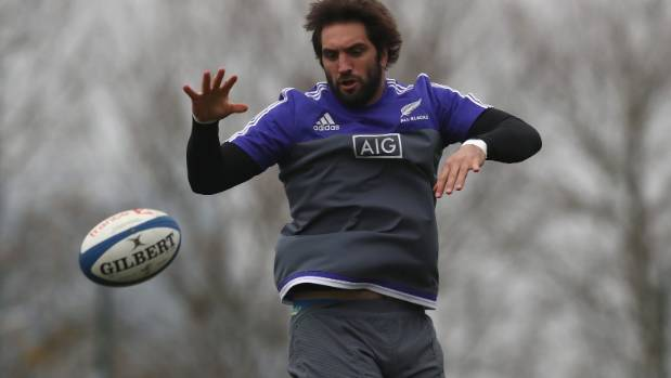 Among those who are also on NZ Rugby's hot list of candidates to extend their stay are lock Sam Whitelock.