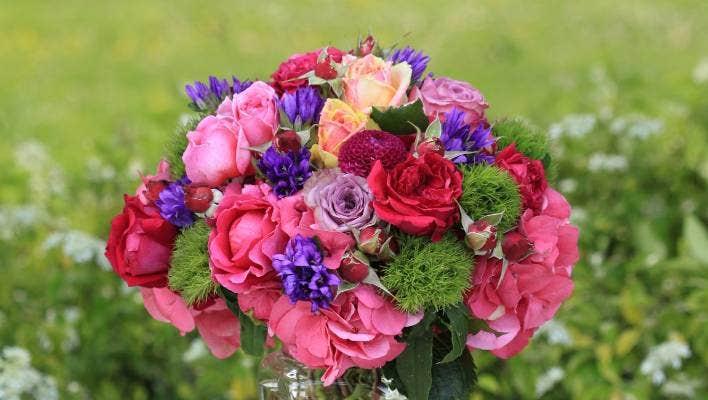 Diy Flower Arrangements For Valentine S Day Stuff Co Nz