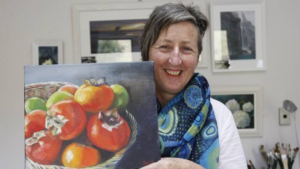 Sue Birchfield says organisers hope to hold another exhibition in 2018.