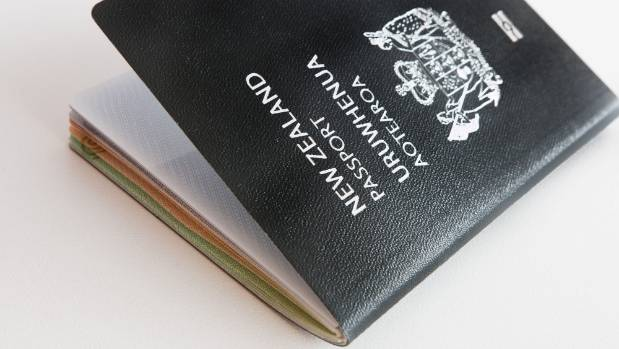 Internal Affairs says fewer than half of 'exceptional' citizenship grants have been for humanitarian reasons.