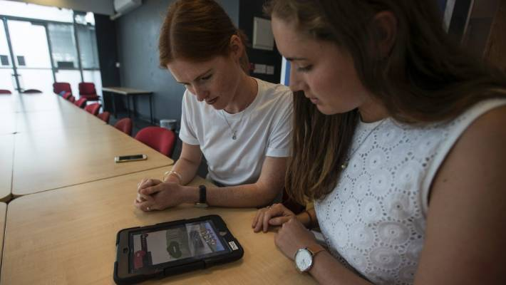 Te Reo app an anti-racism tool for medical students | Stuff