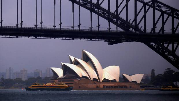 Australian asset manager liquidates funds on market fears