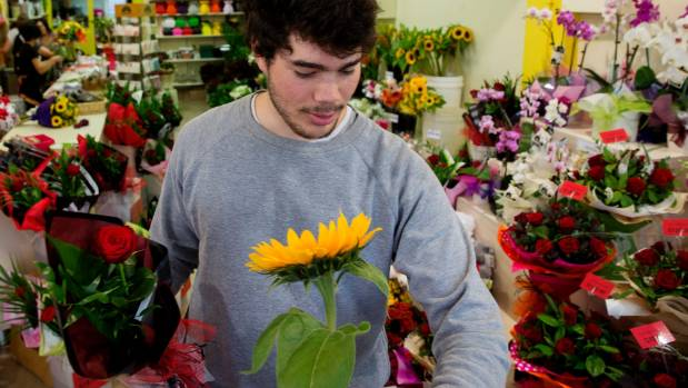 Valentine's Day in Columbus: A guide to flower shops