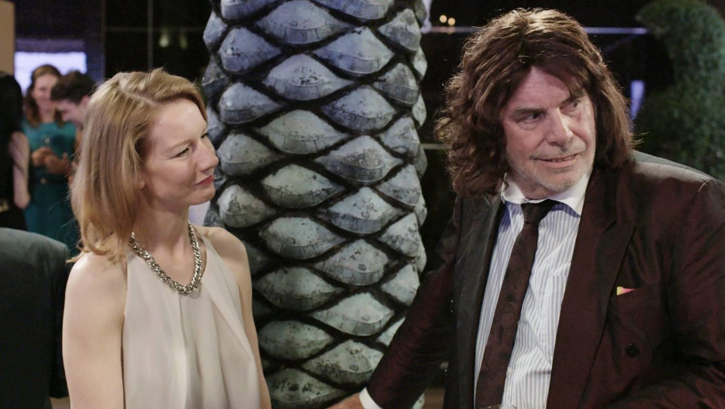 Movie Review: Toni Erdmann | Stuff.co.nz