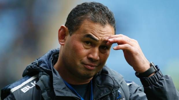 Luatua agrees surprise move to Bristol