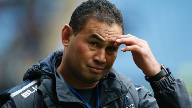 Former Blues and soon-to-be Bristol coach Pat Lam says he is, and remains, a proud New Zealander.