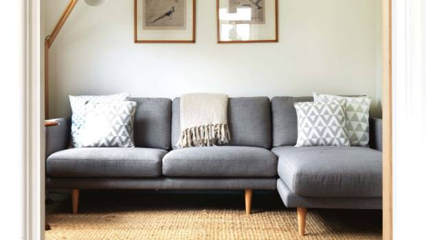 If you ensure your guests have a clean and comfortable place to sit, your evening should get off to a great start.