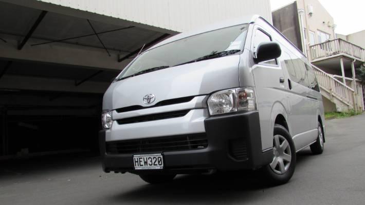 0c5d071387 Rental business aids growth in New Zealand van sales