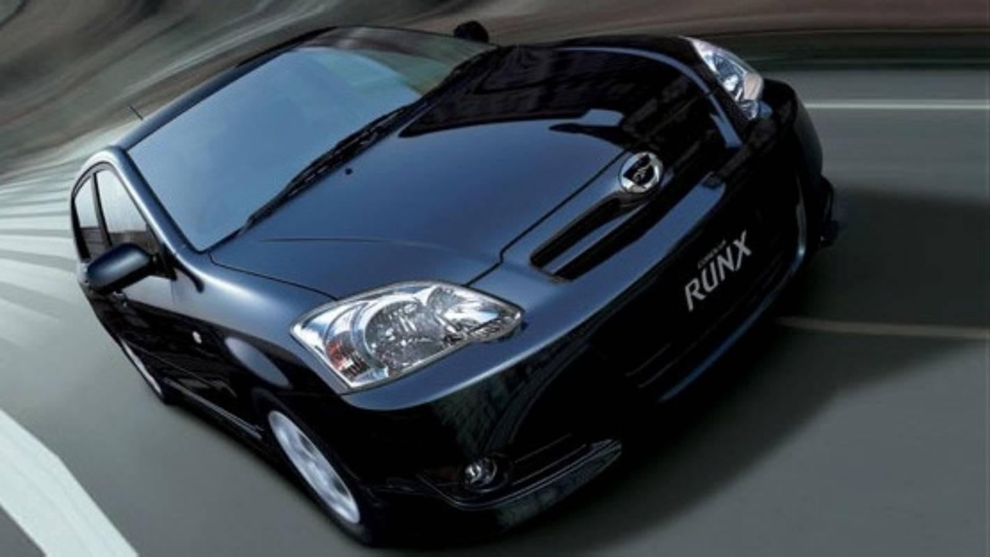Five Models That Prove Toyota Corollas Arent Boring Pimped Corolla Runx