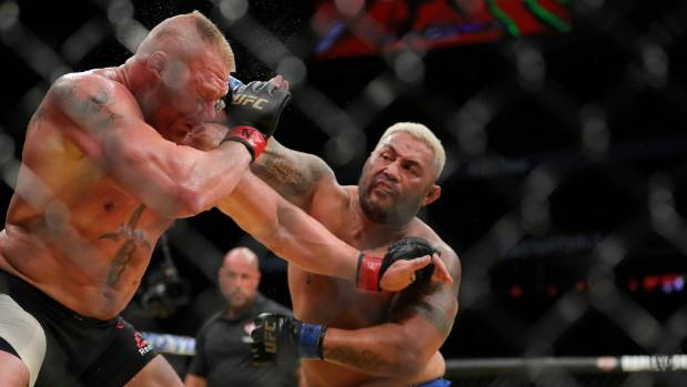 Brock Lesnar Officially Retires From MMA