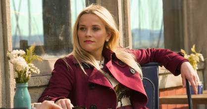 Reese Witherspoon as Madeline Mackenzie in the TV adaptation of Big Little Lies.