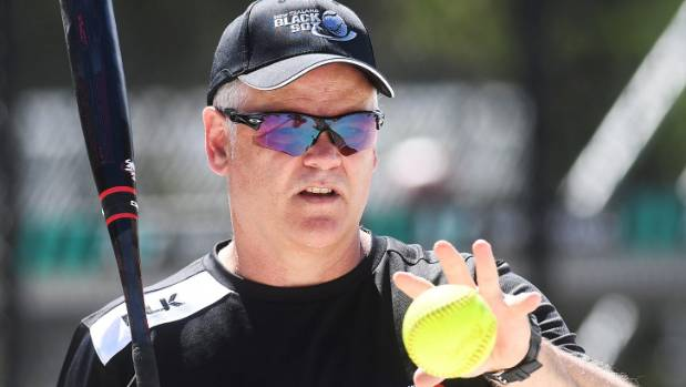 Coach Mark Sorenson's New  Zealand Black Sox pulled off one of the greatest comebacks in their history to make a 10th ...