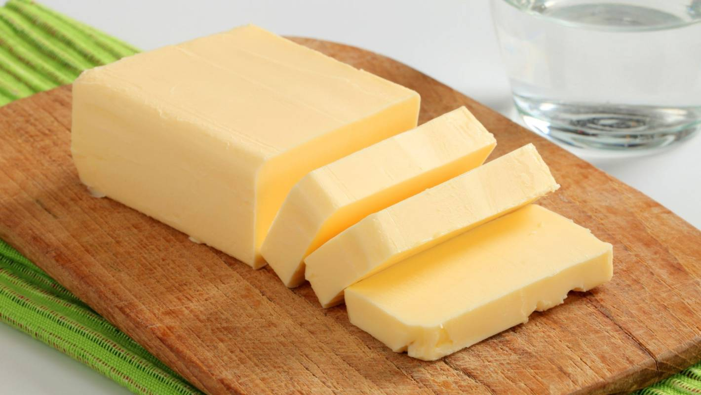 Man wins settlement after asking for real butter, getting a