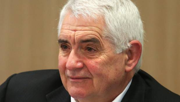 Invercargill City Council chief executive Richard King confirmed his resignation on Thursday.