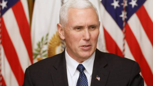 Vice President Mike Pence's influence within the West Wing has come increasingly into question.