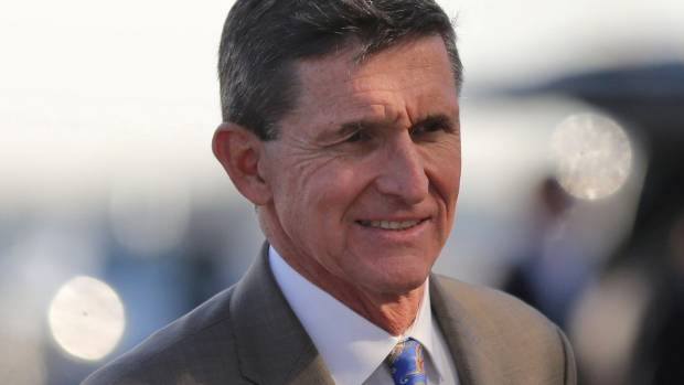 Trump did not tell his No 2 that Michael Flynn had misled him till much later.