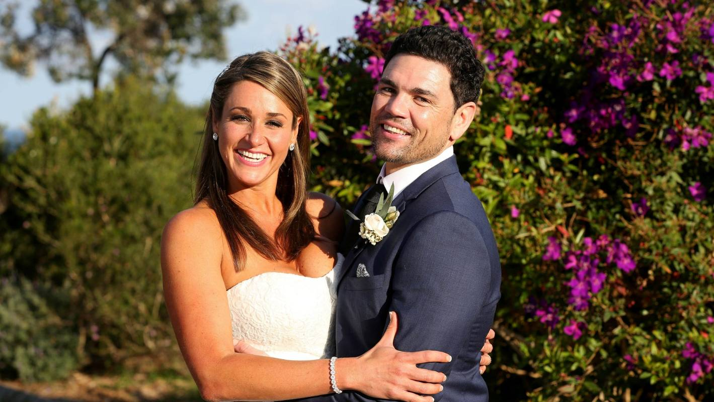 Where Is Married At First Sight Star Luke Cuccurullo Now Spoilers