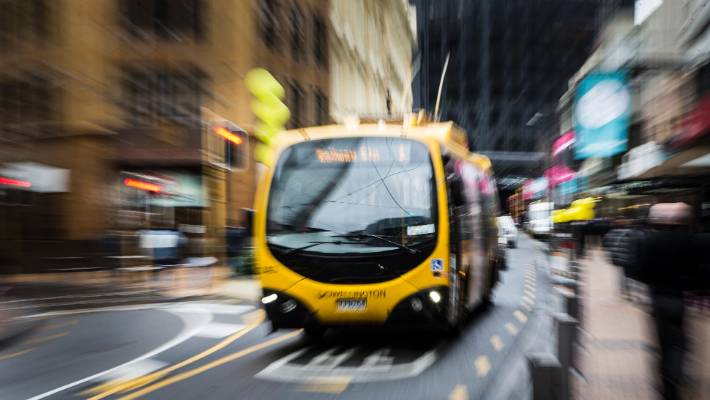 An Unspecified Problem With The Trolley Bus Fleets Power Supply Is Expected To Cause Disruptions To