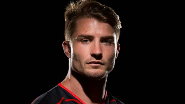 Kieran Foran's past troubles aren't easy to escape.